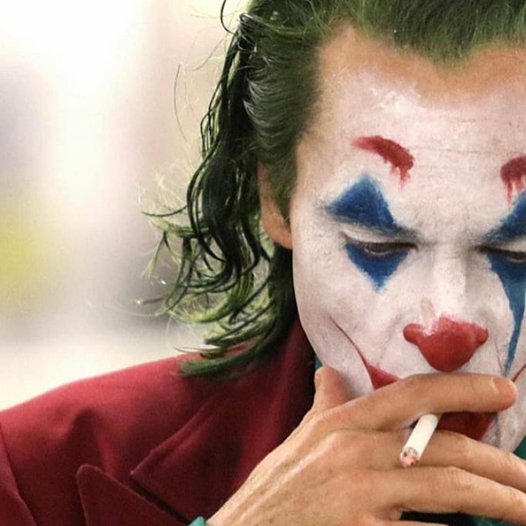 Szimpátia az ördöggel – Kritika a Jokerről